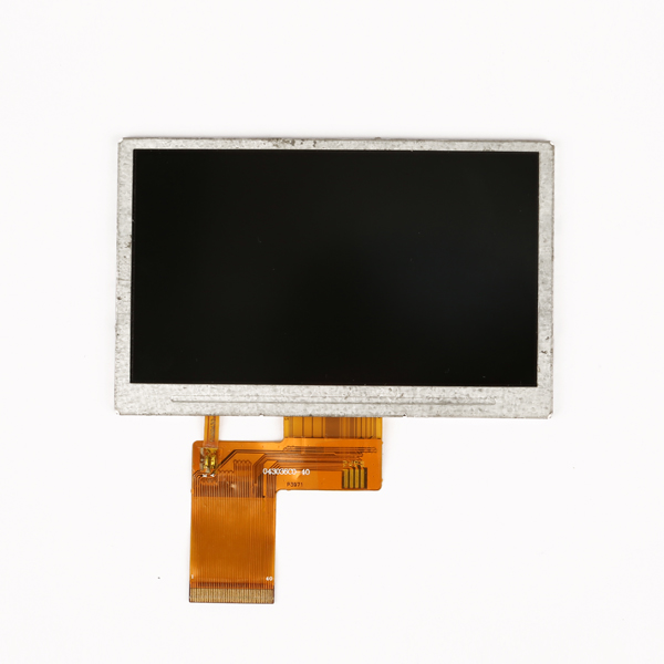 4.3' LCD SCREEN FOR STANDARD TRANSMITTER H901A(FPV2)